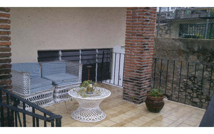 Foto de casa en venta en  , las playas, acapulco de juárez, guerrero, 1301501 No. 07