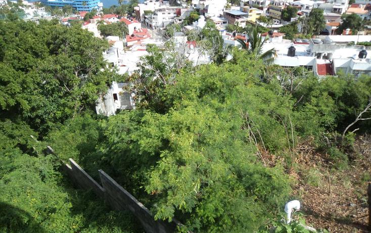 Foto de terreno habitacional en venta en  , las playas, acapulco de juárez, guerrero, 1331601 No. 02