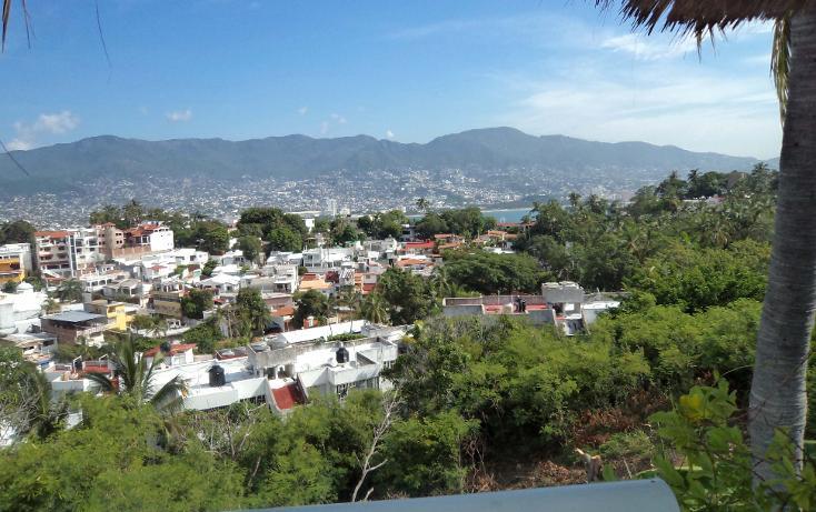 Foto de terreno habitacional en venta en  , las playas, acapulco de juárez, guerrero, 1331601 No. 03