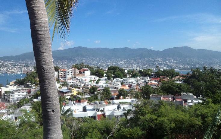 Foto de terreno habitacional en venta en  , las playas, acapulco de juárez, guerrero, 1331601 No. 04