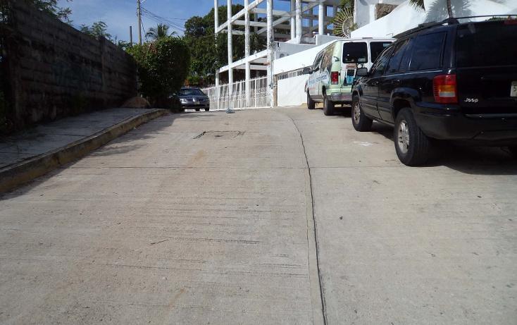 Foto de terreno habitacional en venta en  , las playas, acapulco de juárez, guerrero, 1331601 No. 05