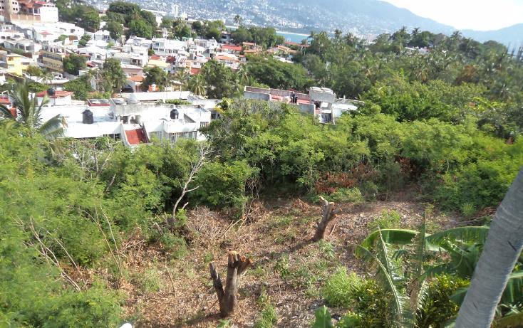 Foto de terreno habitacional en venta en  , las playas, acapulco de juárez, guerrero, 1331601 No. 10