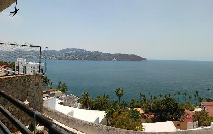 Foto de casa en venta en  , las playas, acapulco de juárez, guerrero, 1332409 No. 01