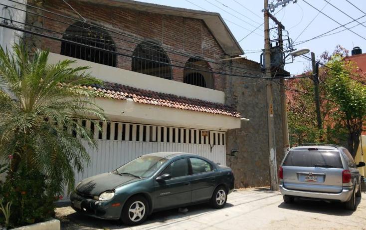 Foto de casa en venta en  , las playas, acapulco de juárez, guerrero, 1332409 No. 02