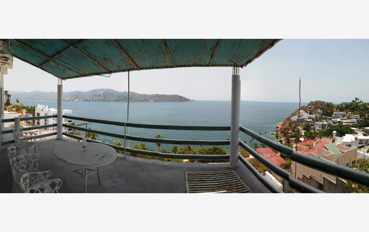 Foto de casa en venta en  , las playas, acapulco de juárez, guerrero, 1332409 No. 04