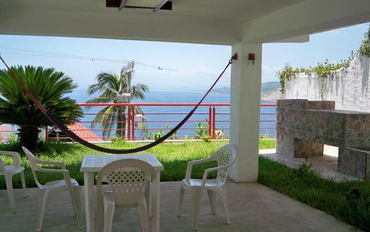 Foto de casa en renta en  , las playas, acapulco de juárez, guerrero, 1342893 No. 03
