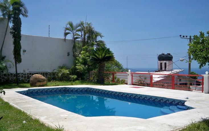 Foto de casa en renta en  , las playas, acapulco de juárez, guerrero, 1342893 No. 05