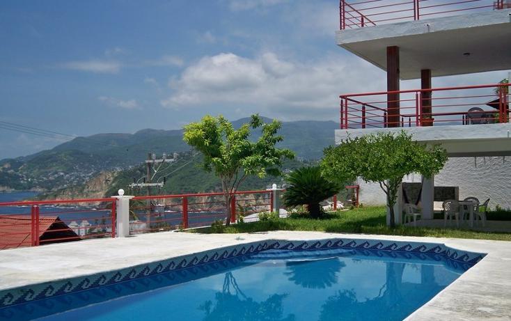 Foto de casa en renta en  , las playas, acapulco de juárez, guerrero, 1342893 No. 09
