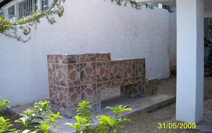 Foto de casa en renta en  , las playas, acapulco de juárez, guerrero, 1342893 No. 16