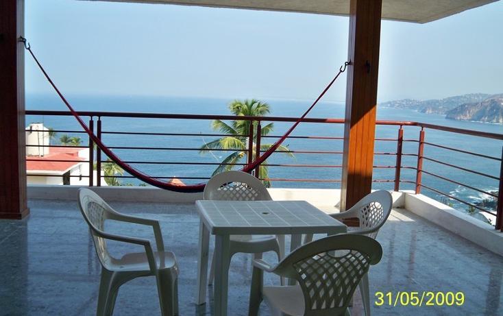 Foto de casa en renta en  , las playas, acapulco de juárez, guerrero, 1342893 No. 19