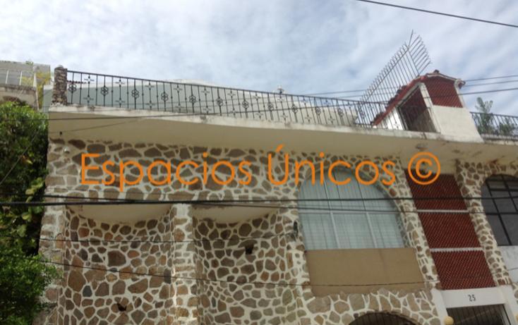 Foto de casa en renta en  , las playas, acapulco de juárez, guerrero, 1342995 No. 03