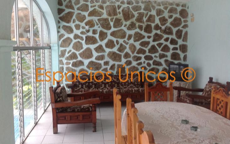 Foto de casa en renta en  , las playas, acapulco de juárez, guerrero, 1342995 No. 22