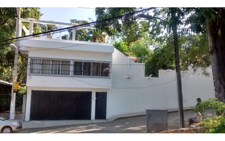 Foto de casa en venta en  , las playas, acapulco de juárez, guerrero, 1343911 No. 01