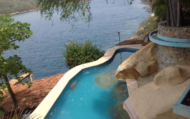 Foto de casa en venta en  , las playas, acapulco de juárez, guerrero, 1354859 No. 01