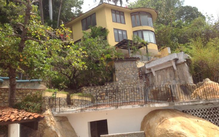 Foto de casa en venta en  , las playas, acapulco de juárez, guerrero, 1354859 No. 04
