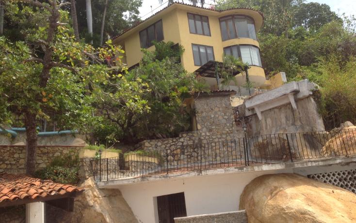 Foto de casa en venta en  , las playas, acapulco de juárez, guerrero, 1354859 No. 05