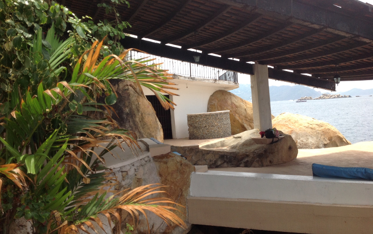 Foto de casa en venta en  , las playas, acapulco de juárez, guerrero, 1354859 No. 11