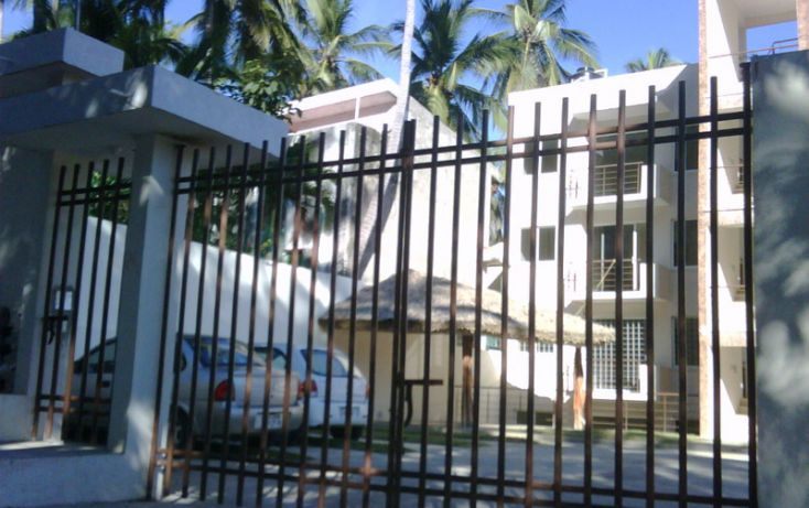 Foto de departamento en renta en, las playas, acapulco de juárez, guerrero, 1357075 no 21
