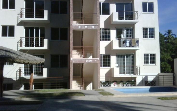 Foto de departamento en renta en  , las playas, acapulco de ju?rez, guerrero, 1357081 No. 20