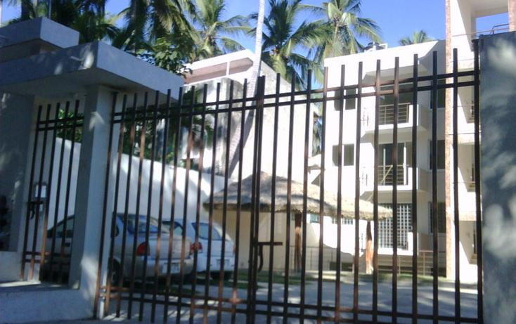 Foto de departamento en renta en  , las playas, acapulco de ju?rez, guerrero, 1357081 No. 21