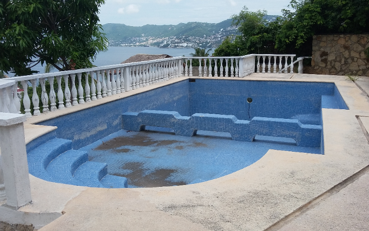 Foto de casa en venta en  , las playas, acapulco de juárez, guerrero, 1407759 No. 08