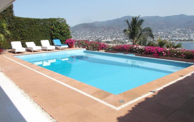 Foto de casa en venta en  , las playas, acapulco de juárez, guerrero, 1431027 No. 02
