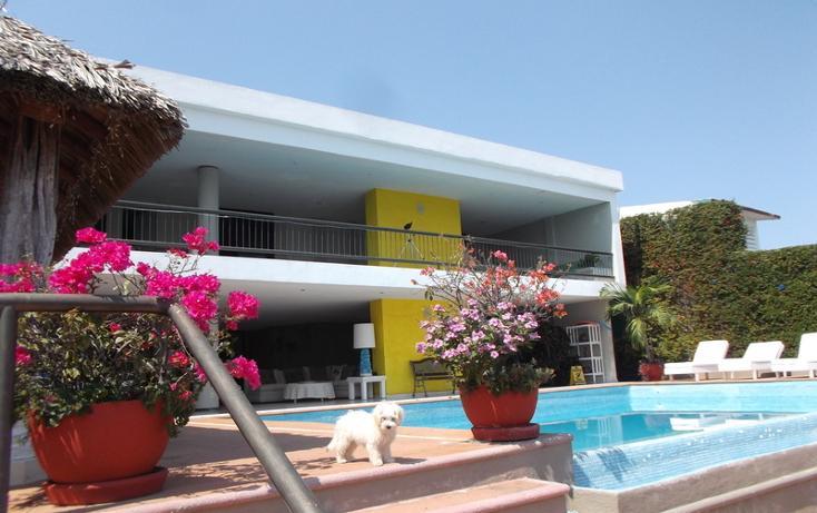 Foto de casa en venta en  , las playas, acapulco de juárez, guerrero, 1431027 No. 13