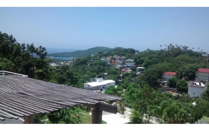 Foto de casa en venta en  , las playas, acapulco de juárez, guerrero, 1441621 No. 06