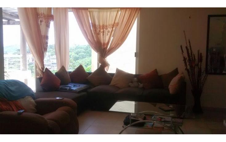 Foto de casa en venta en  , las playas, acapulco de juárez, guerrero, 1441621 No. 08
