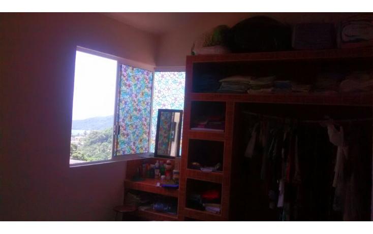 Foto de casa en venta en  , las playas, acapulco de juárez, guerrero, 1441621 No. 11