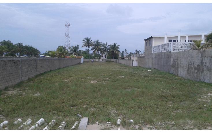 Foto de terreno habitacional en venta en  , las playas, acapulco de ju?rez, guerrero, 1448185 No. 01