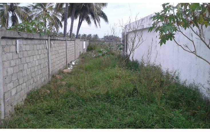 Foto de terreno habitacional en venta en  , las playas, acapulco de ju?rez, guerrero, 1448185 No. 02