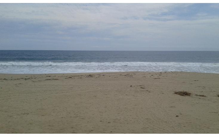 Foto de terreno habitacional en venta en  , las playas, acapulco de ju?rez, guerrero, 1448185 No. 07