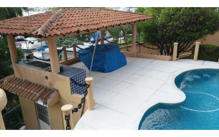 Foto de casa en venta en  , las playas, acapulco de juárez, guerrero, 1453435 No. 02
