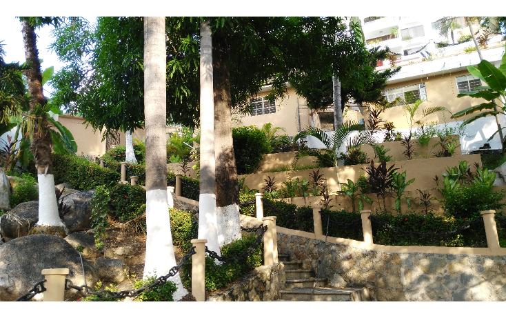 Foto de casa en venta en  , las playas, acapulco de juárez, guerrero, 1453435 No. 03