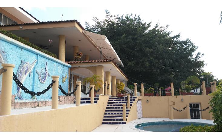 Foto de casa en venta en  , las playas, acapulco de juárez, guerrero, 1453435 No. 04
