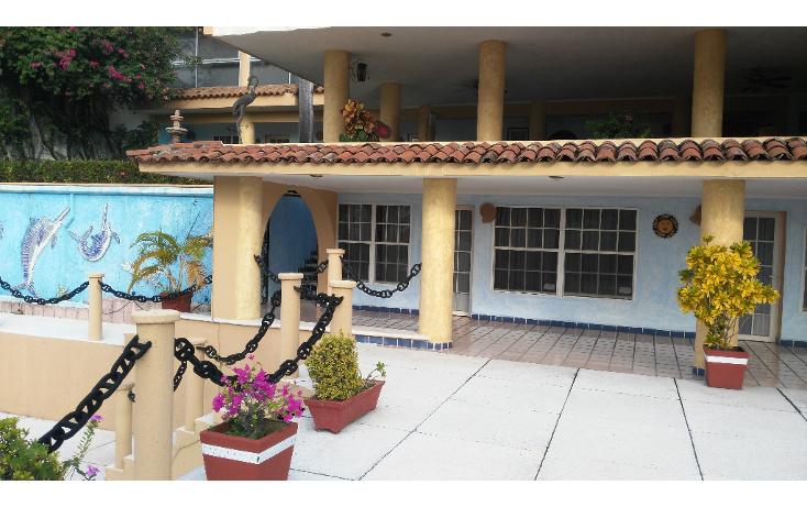 Foto de casa en venta en  , las playas, acapulco de juárez, guerrero, 1453435 No. 05
