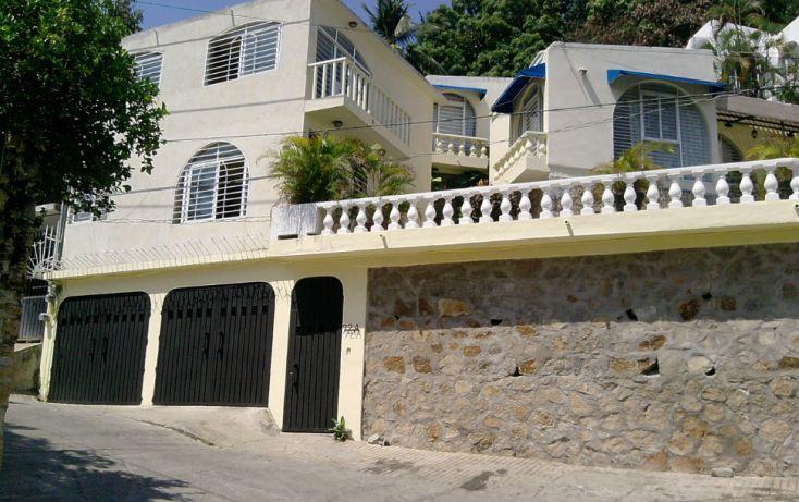 Foto de casa en venta en, las playas, acapulco de juárez, guerrero, 1515466 no 01
