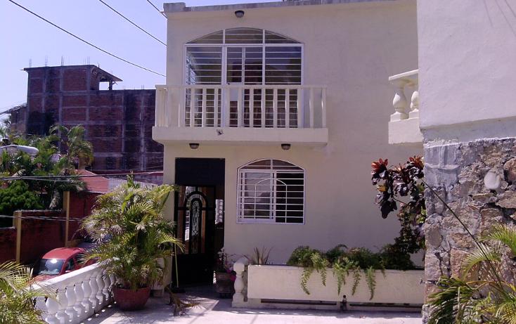 Foto de casa en venta en  , las playas, acapulco de juárez, guerrero, 1515466 No. 05