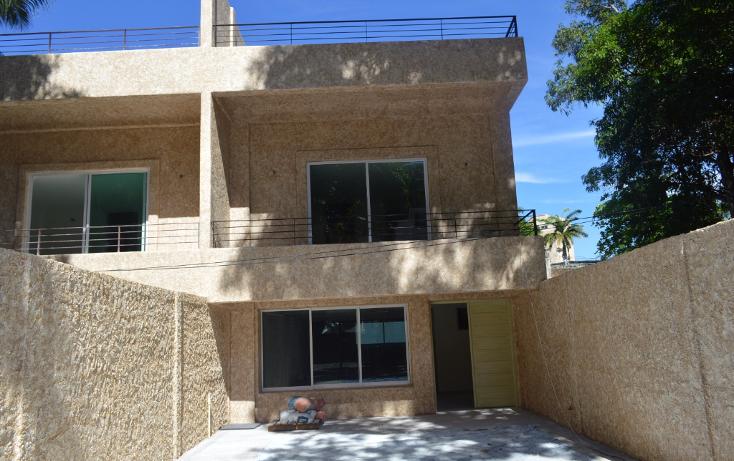 Foto de casa en venta en  , las playas, acapulco de juárez, guerrero, 1516975 No. 01