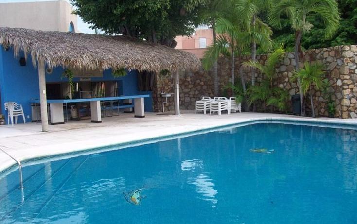 Foto de departamento en venta en  , las playas, acapulco de juárez, guerrero, 1542384 No. 04