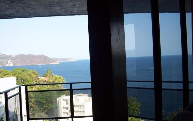 Foto de departamento en venta en  , las playas, acapulco de juárez, guerrero, 1542384 No. 07