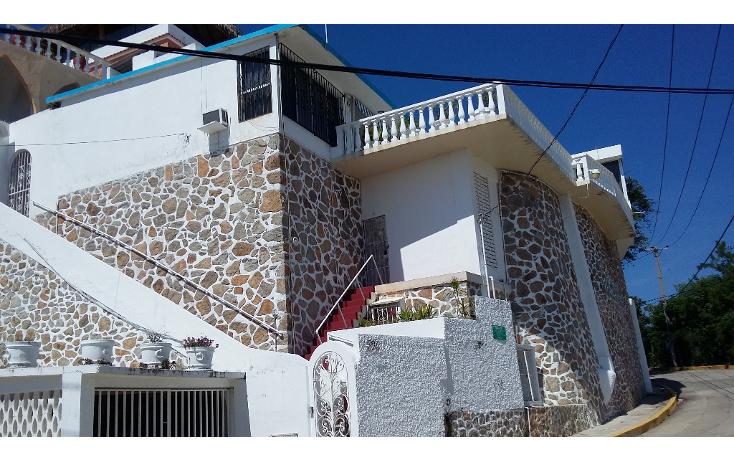Foto de casa en venta en  , las playas, acapulco de juárez, guerrero, 1554554 No. 02