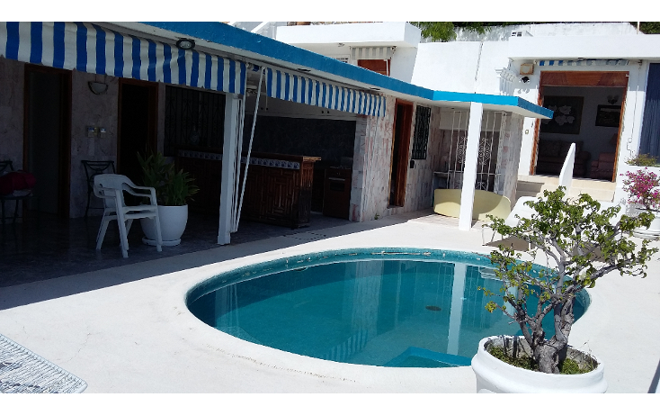 Foto de casa en venta en  , las playas, acapulco de juárez, guerrero, 1554554 No. 05