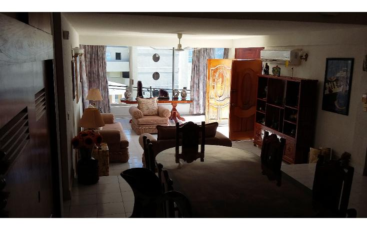 Foto de casa en venta en  , las playas, acapulco de juárez, guerrero, 1554554 No. 07