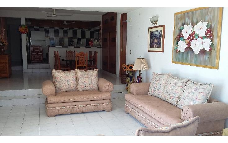 Foto de casa en venta en  , las playas, acapulco de juárez, guerrero, 1554554 No. 08