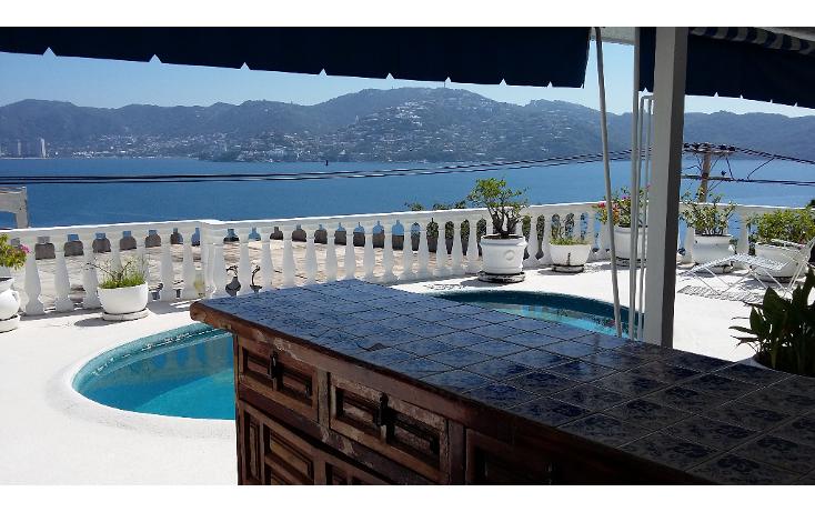Foto de casa en venta en  , las playas, acapulco de juárez, guerrero, 1554554 No. 13