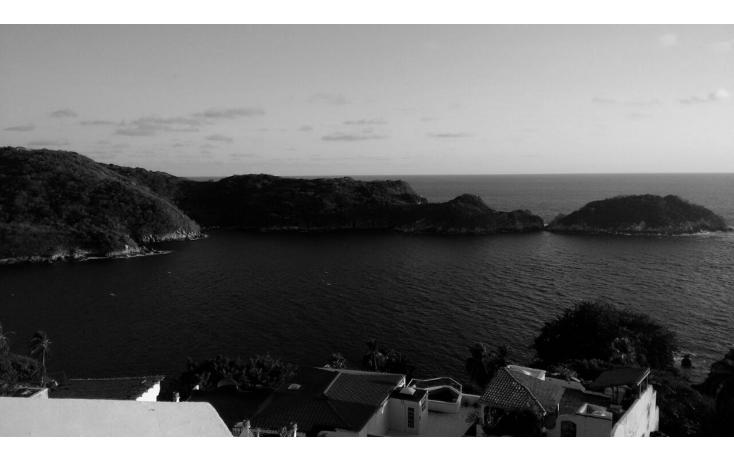 Foto de departamento en renta en  , las playas, acapulco de juárez, guerrero, 1557470 No. 01
