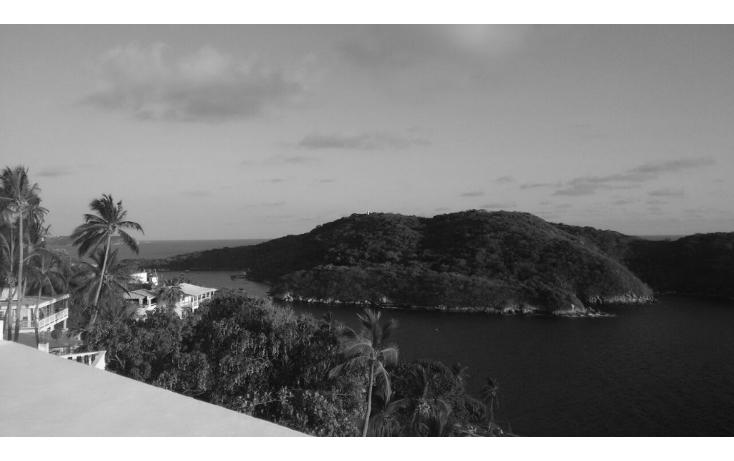 Foto de departamento en renta en  , las playas, acapulco de juárez, guerrero, 1557470 No. 21