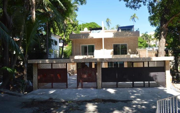 Foto de casa en venta en  , las playas, acapulco de juárez, guerrero, 1573380 No. 02